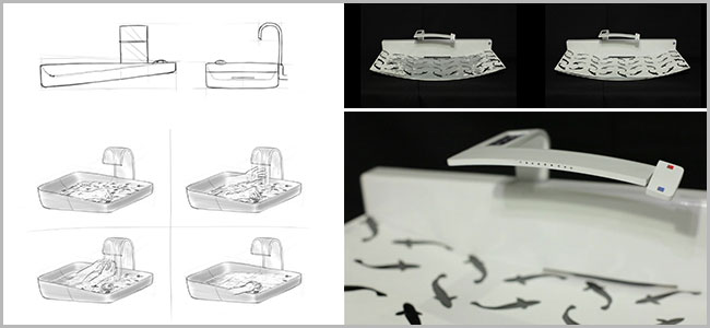 sink project